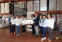 Campagna Iper-Banco Alimentare Abruzzo