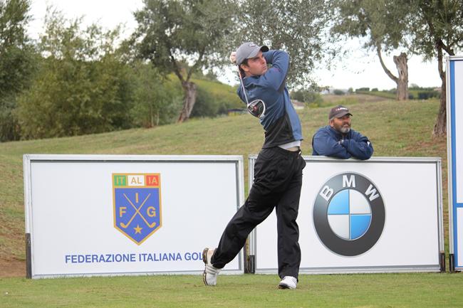 Corrado De Stefani (Foto Bellicini)