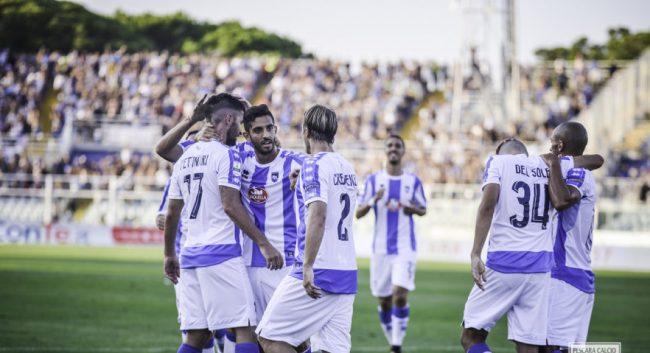 Pescara Calcio - L'analisi di un calciomercato da 7,5 in pagella