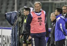 """Pescara, parla Zeman: """"Non ho bisogno di fare cambi"""""""