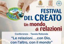 Festival del creato 2017