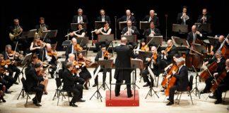 Foto Orchestra Sinfonica abruzzese
