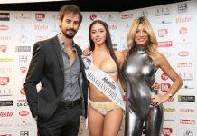 Iago Garcia, Carmen Crescenzi e Maddalena Corvaglia