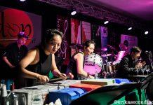 Jianli Percussion Ensemble