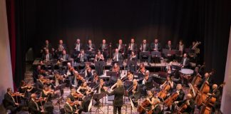 Orchestra Sinfonica Abruzzes_ direttore Ulrich Windfuhr