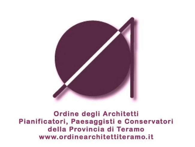 Ordine degli Architetti PPC della Provincia di Teramo