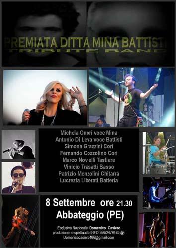 Premiata Ditta Mina Battisti