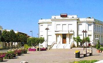Primaria Fossacesia