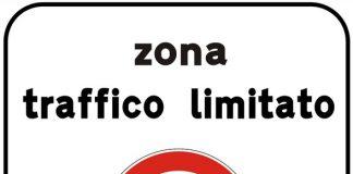 Zona a traffico limitato ZTL