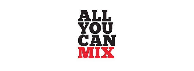 all you can mix