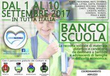 banco scuola 2017