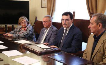 convegno Pescara e il volo presentazione