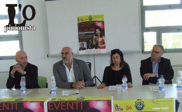 eventi scalini 2017 presentazione a Chieti