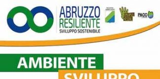 locandina Abruzzo Resiliente