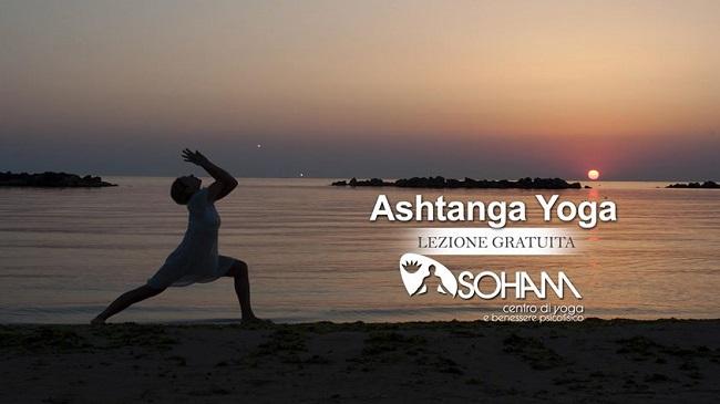 open day ashtanga yoga