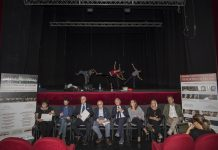 presentazione delle Stagioni del Teatro Comunale di Teramo