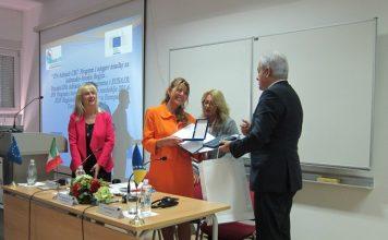 seminario sulla gestione dei fondi europei in Bosnia-Herzegovina