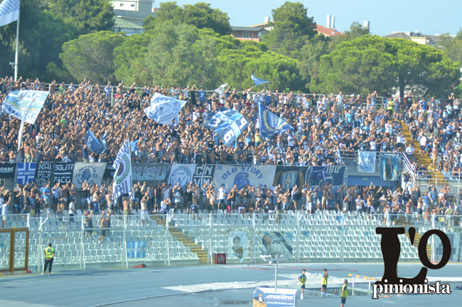 Diretta Pescara - Salernitana: dove seguire la partita in tv e streaming