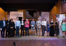 Finisce il Concorso Internazionale Gazzelloni: tutti i vincitori
