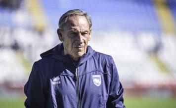 """Pescara, parla Zeman: """"Dobbiamo creare più occasioni, stiamo crescendo"""""""