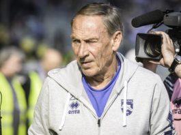 """Pescara, parla Zeman: """"Ganz e Pettinari non possono giocare insieme"""""""