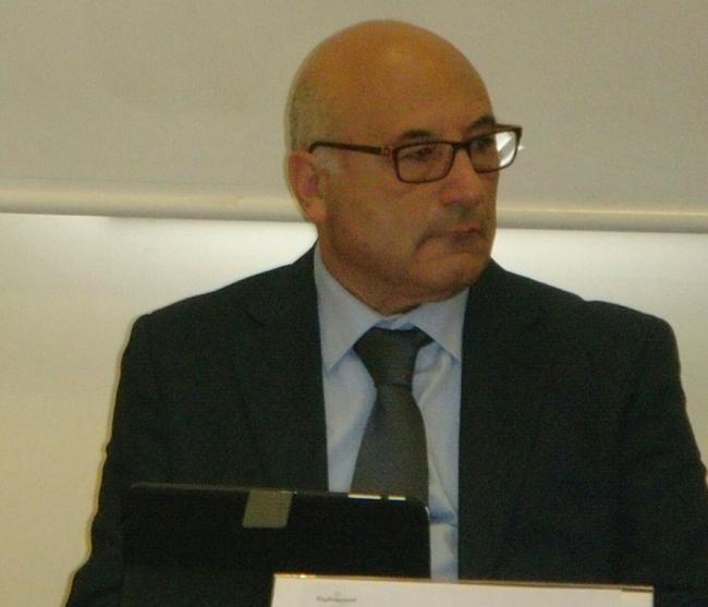 Gabriele Sillari