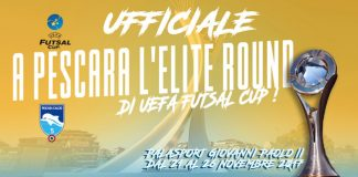 Grafica Elite Round a Pescara
