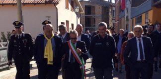 Mazzocca e Borrelli