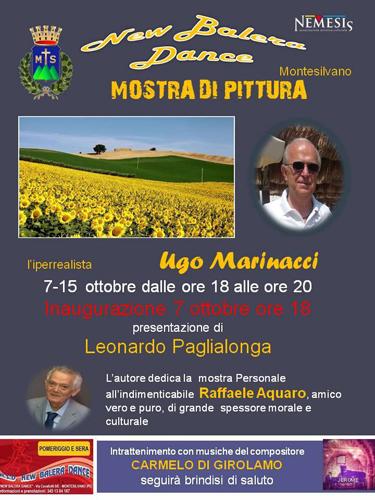 locandina Ugo Marinacci