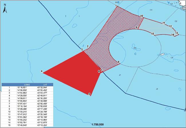 Pescara, nuovo decreto per la pesca professionale e sportiva