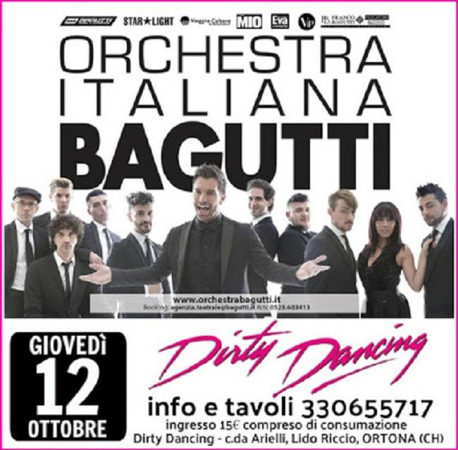 Calendario Bagutti.Calendario Orchestra Bagutti Calendario 2020