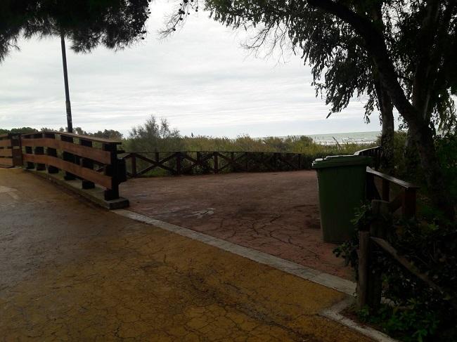 ponte ciclppedonale salinello