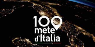 100 mete d'italia