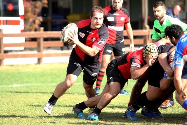 Rugby, successo del Paganica 31 a 26 sul Frascati