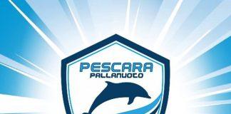 Pescara Pallanuoto logo