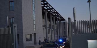guardia di finanza Pescara