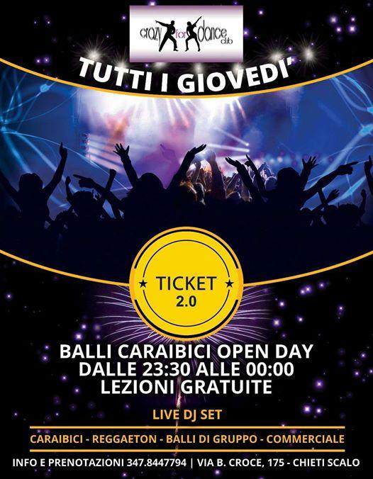 ticket 2.0 23 novembre