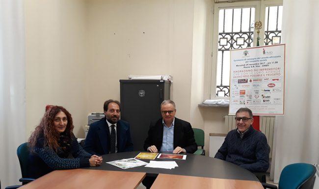Ass. Viola, Marchionno, De Sanctis, Cipollone