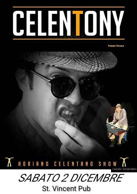 Celentony show