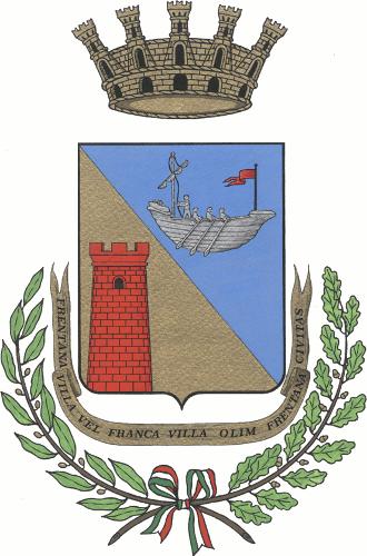 Francavilla_al_Mare-Stemma