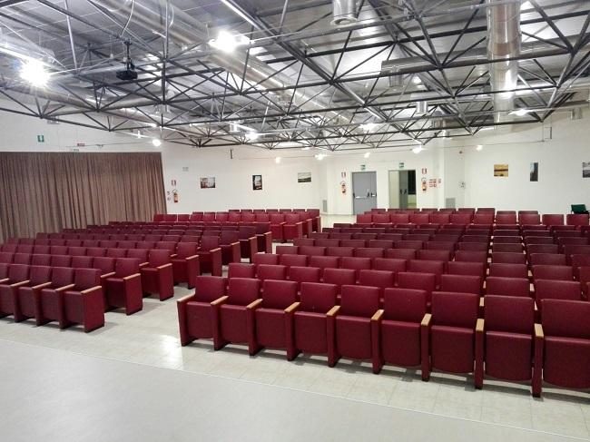 Nuovo Auditorium Giulianova