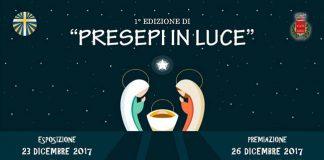 Presepi in luce Catignano 2017