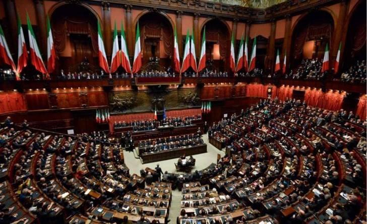 Unitre alla Camera dei Deputati