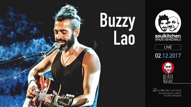 buzzy lao