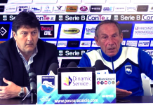 Verso Pescara-Ternana - Le parole di Zeman e Sebastiani