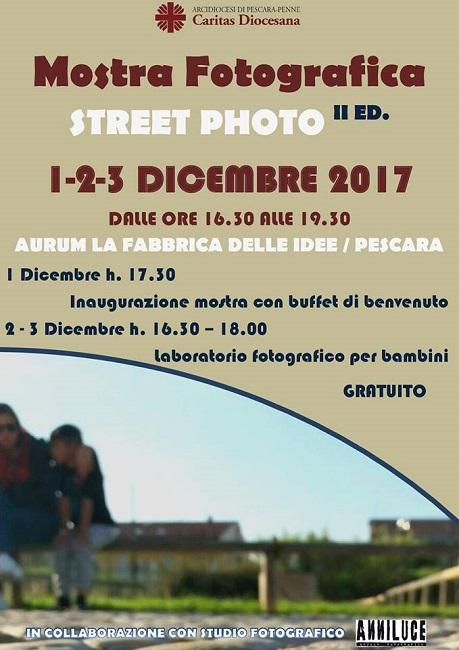 mostra fotografica Aurum 1-3 dicembre 2017