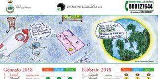 Calendario Raccolta Differenziata Teramo.Ambiente Abruzzo Tutela Del Territorio A Pescara Chieti L