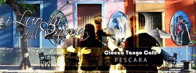 Ciocco Tango Cafè 3 gennaio 2018