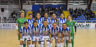 Pescara Femminile vs Olimpus Roma