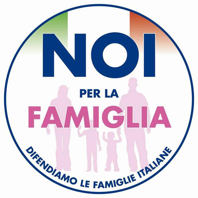 Noi per la famiglia logo